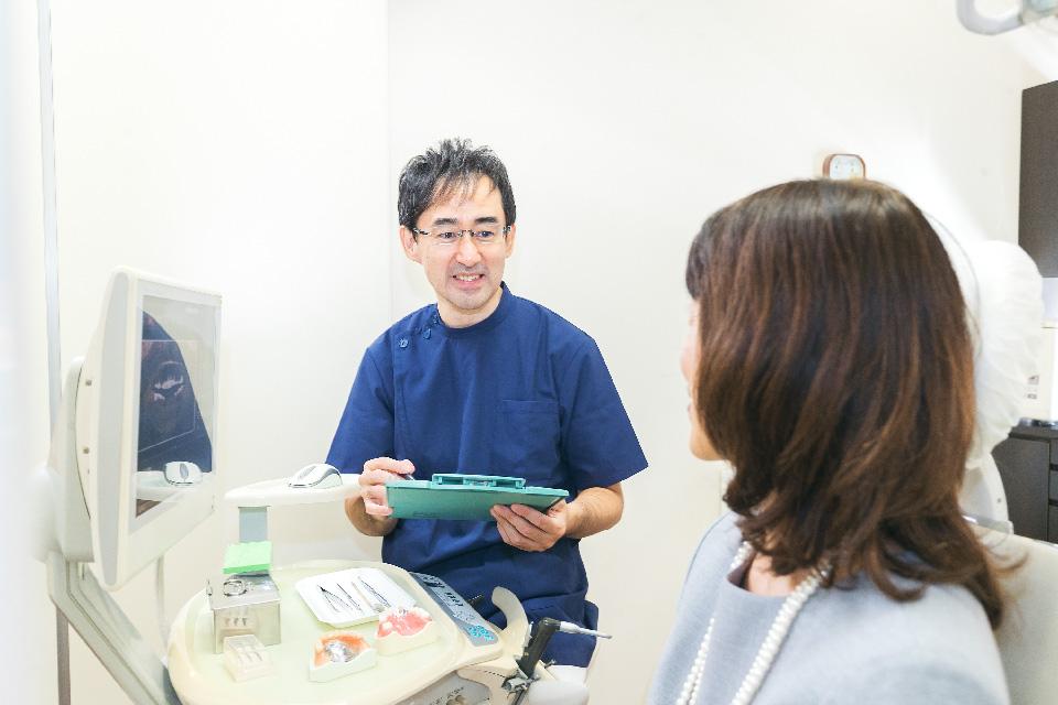 プライベート歯科 横濱 院長:脇田一慶